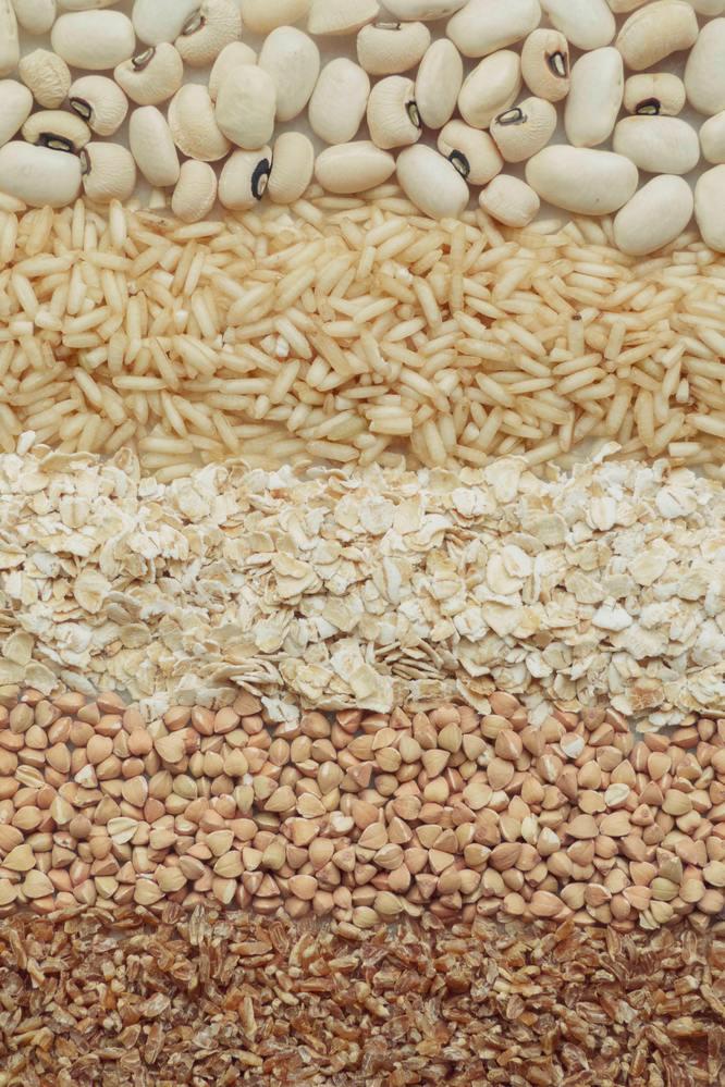 Nutrition Challenge: Eat more fiber