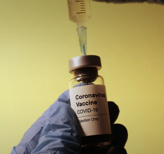 Myth: COVID-19 vaccines cause severe & dangerous side effects