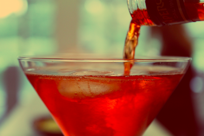 Budget Challenge: Have an alcohol-free weekend