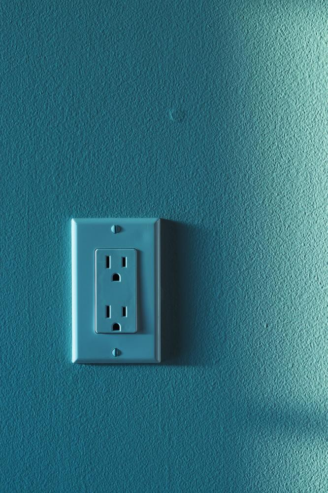 Budget Challenge: Insulate your outlets