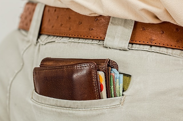 Budget Challenge: Clean out your wallet
