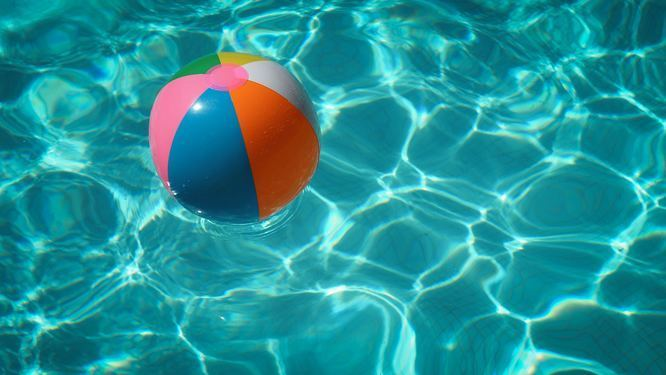 Pool and water safety