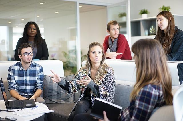 Open Enrollment in-person meetings