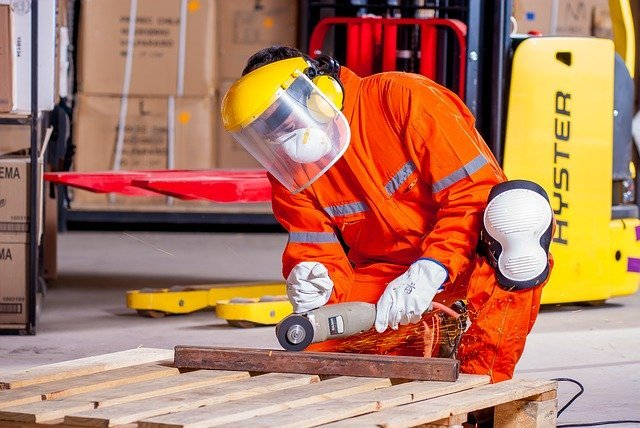National Safety Month: Building a Safety Culture