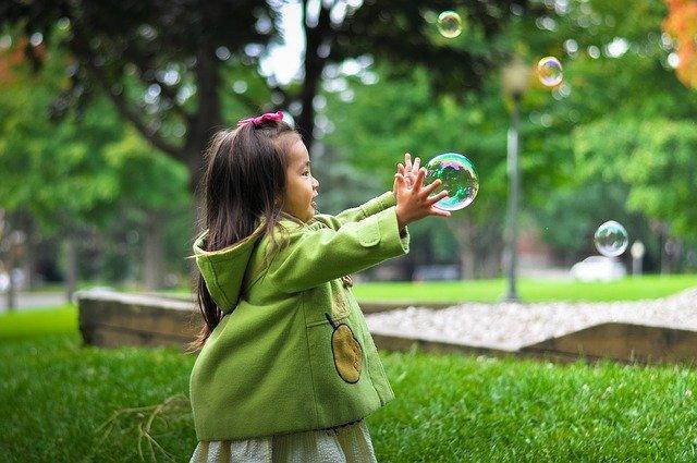 Creative activities for your kids