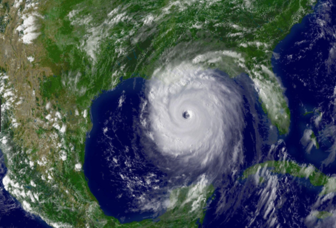 What to do when a natural disaster strikes