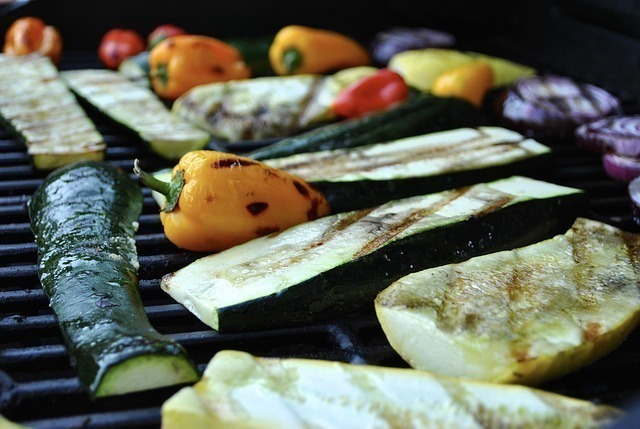 Nutrition Challenge: Grill tonight