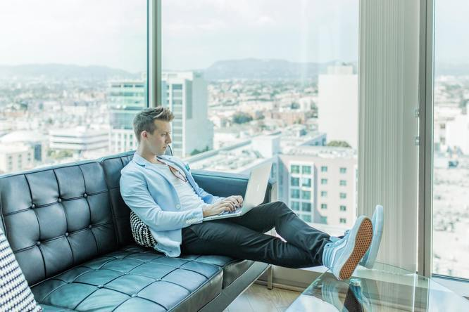 Tips to keep company information safe while working from home