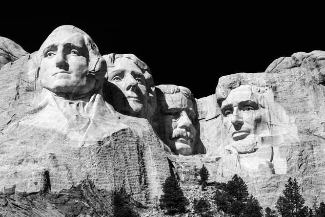 Presidents' Day is February 15th